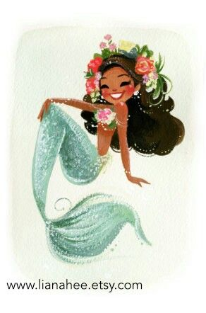 Mermaids LIfe's a Party!!
