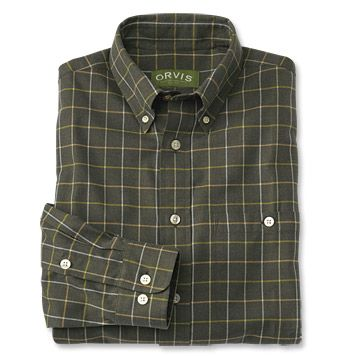 Just found this Twill Dress Shirts - Country Twill Shirts -- Orvis on Orvis.com!
