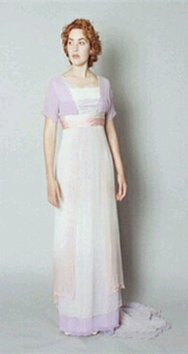 Rose dawson titanic dresses images