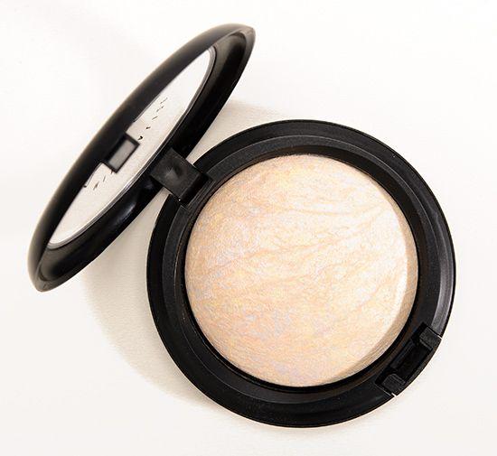 Natural Lighting Mac Cosmetic