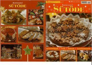 Diana Receptek Special 2011-10-Karacsonyi Sutode
