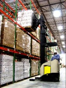 Just like any other system, push back racking systems have certain features they may make them a perfect fit for your warehouse. Keep reading to learn more!