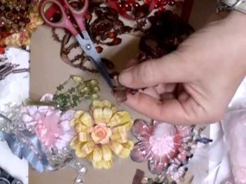 Fiona Jennings as jennings644 - Dressing Up Your Flowers, time 8:32, Feb. 1, 2013