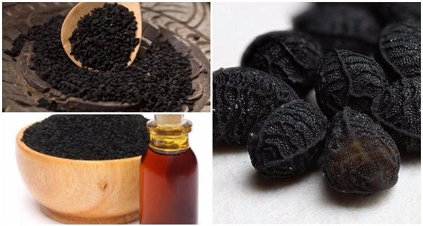 [wp_ad_camp_1] Recent studies have confirmed that black cumin seed oil (nigella sativa) can inhibit cancer cell activity and is an effective cancer treatment, at least in animal studies. The black cumin seed oil and its extract (thymoquinone) are a powerful weapon against liver cancer, melanoma, pancreatic cancer, cervical cancer, breast cancer, bone cancer, stomach cancer, lymphoma, prostate cancer, colon cancer and brain cancer.  Besides decades of black cumin oil research, scientists have…