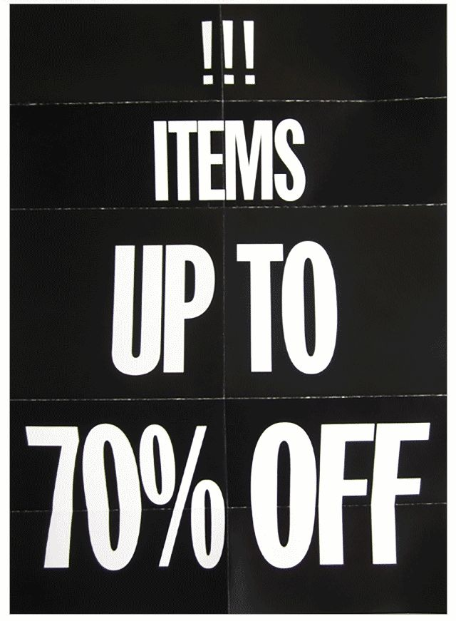 Urban Outfitters: It's your last chance to get up to 70% off →   Milled