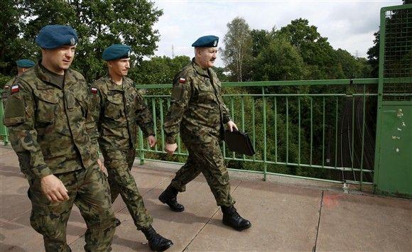 Defesa - Polónia cria unidades de civis com treino militarem resposta à ameaça russa