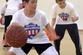 HOOP IT UP Basketball Camp at Woodland Community Center Woodland, CA #Kids #Events