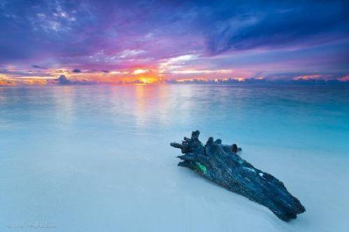 Playa Punta Maroma Riviera Maya La Playa más hermosa del mundo.