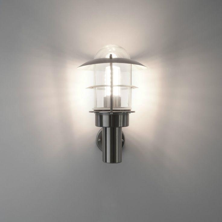 Cele mai bune 25+ de idei despre Edelstahl wandleuchten pe - lampen für badezimmerspiegel