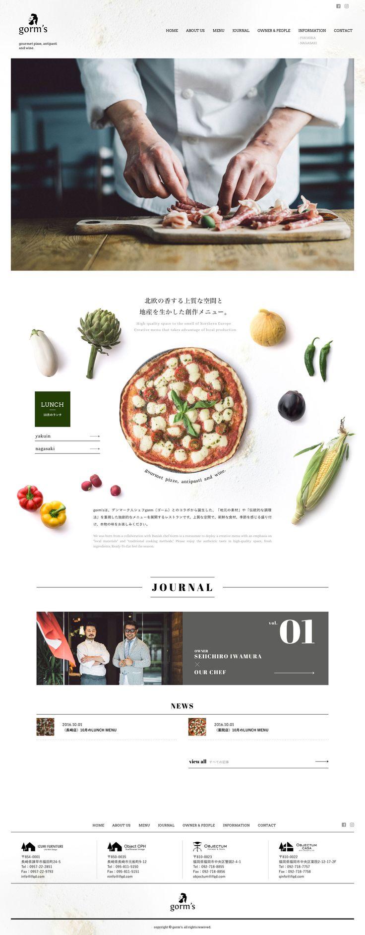 gorm's|oniguili