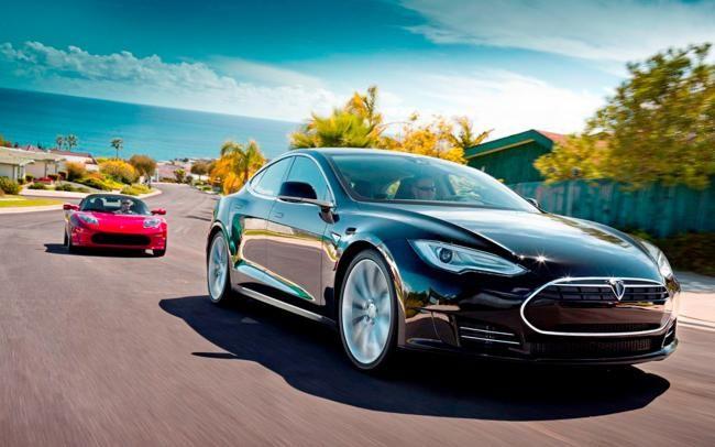 La compañía de los coches eléctricos tiene pensado darle un buen empujón a la producción de su modelo más exitoso, el Model S. A medio plazo...