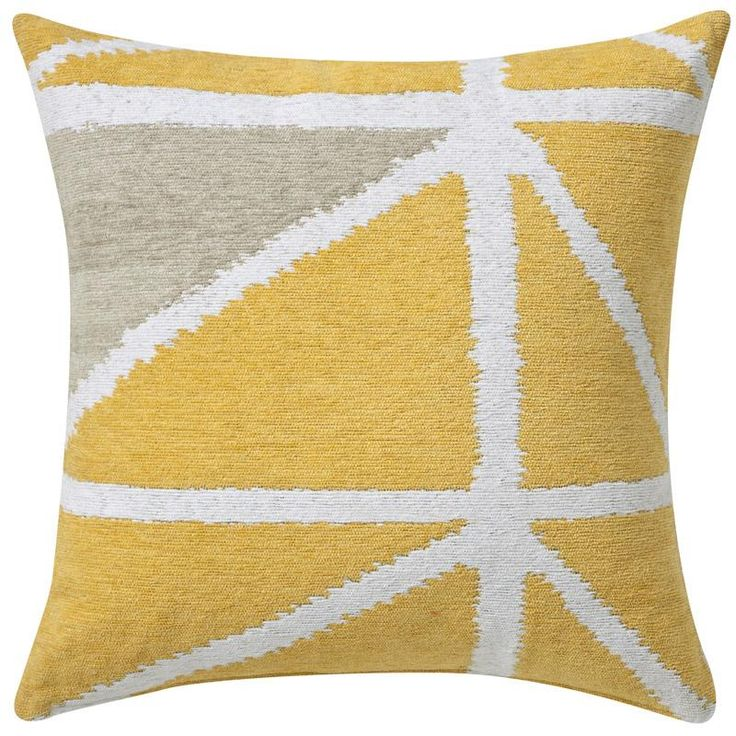 Riot Cushion | Cushions | Vista Blinds QUALITY decorator cushion. 45cm x 45cm.