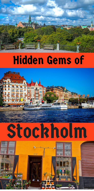 Best 25+ Stockholm sweden ideas on Pinterest