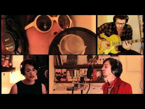 Esteman - True Love ft. Monsieur Periné, Juan P. Vega y La Esteband