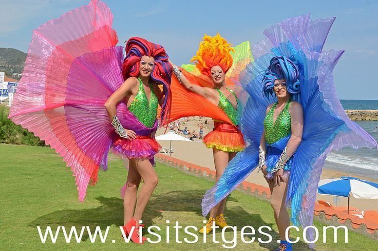 Gay Parade 2014   Flickr - Photo Sharing! http://www.visitsitges.com/en/fiestas-y-tradiciones/81-sitges-gay-pride