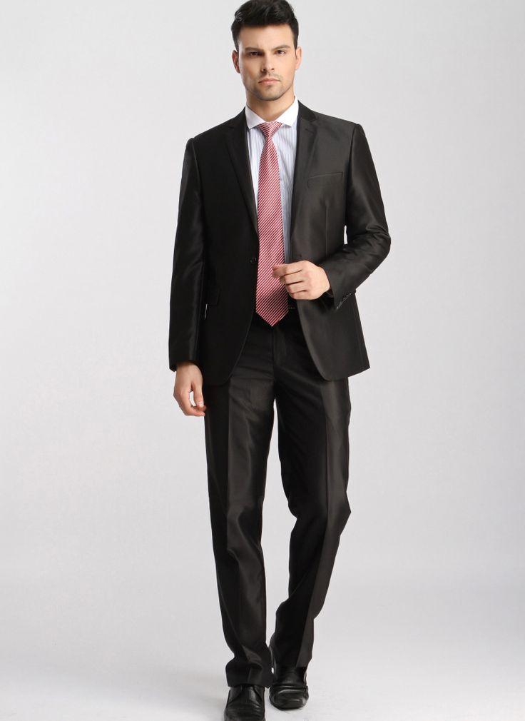 Slim Fit,Men's Suits EON022-2
