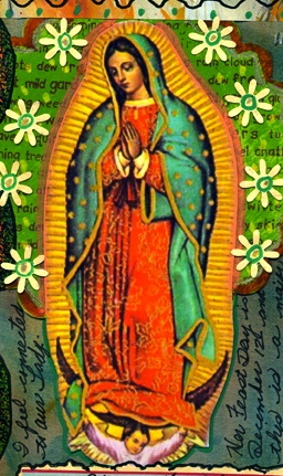 17 Best Images About Lady Of Guadalupe On Pinterest