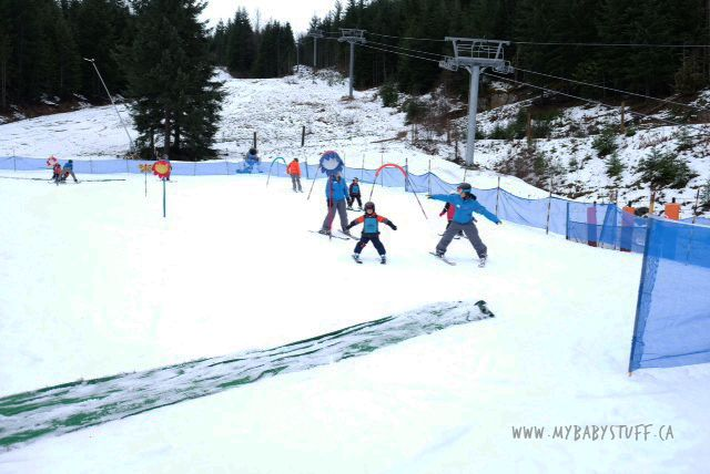 Let the pros teach your child to ski! Learn more about Whistler Kids now and why I always put my kids in ski school.