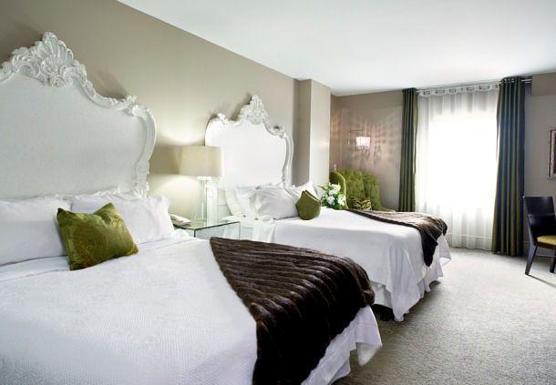 Luxury Savannah Hotels | Mansion on Forsyth Park | Savannah Boutique Hotel