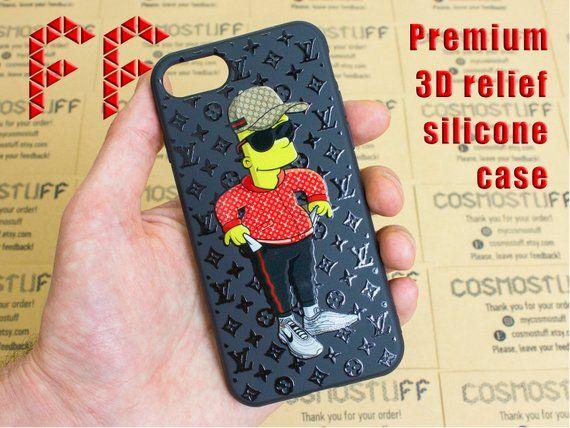 14c153ce 3d iphone case, 3d relief case, 3d phone case, Gucci iphone case ...