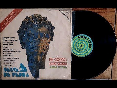 PEDRA SELVA GRATIS 1972 COMPLETA NOVELA DE BAIXAR