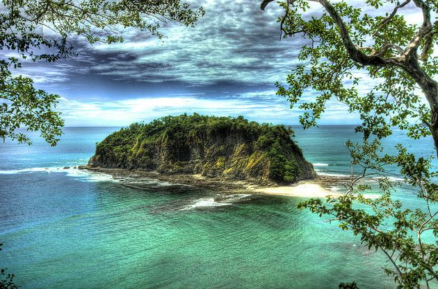 Definitely a must see while we are in Playa Samara, Costa RIca