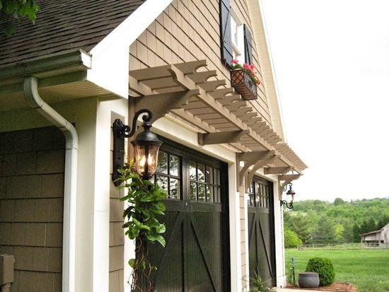 17 Easy Curb Appeal Ideas Anyone Can Do Solar Lights for Trees From: http://www.listotic.com/17-easy-and-cheap-curb-appeal-ideas/15/