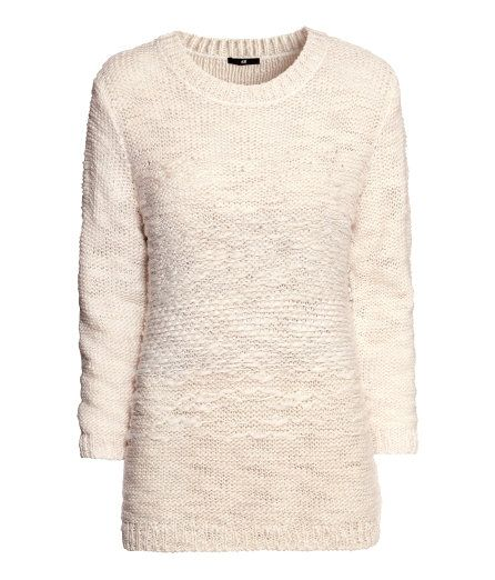 H&M knit jumper