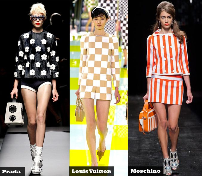 17 Best Images About 1960 39 S In Today 39 S Fashion On Pinterest Cara Delevingne Stripes And
