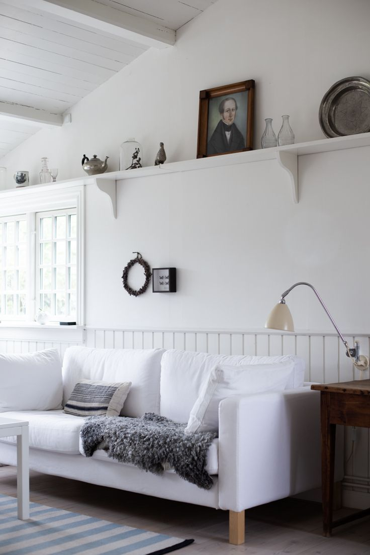 my scandinavian home My Day At A Charming Danish Cottage By The ...