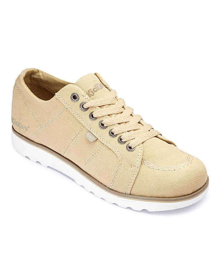 Kickers Lace Up Lite Shoes: From Kickers.