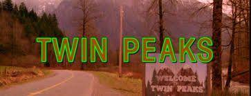 welcome to twin peaks - Recherche Google