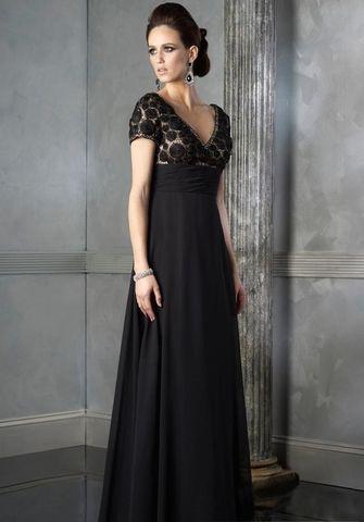 So elegant I love this dress: Evening Dresses, Mother Of The Bride, Mothers, Plus Size, The Dresses, Bride Dresses, Mob Dresses, V Neck Floors Length, Elegant Outfits