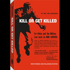 17 best hand to hand combat books dvds images on pinterest book kill or get killed this is the best and longest selling book on sciox Images