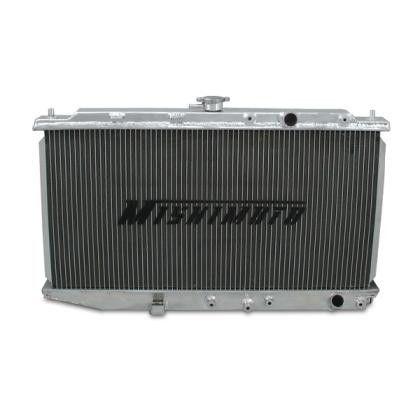 Mishimoto 88-91 Honda CRX Manual Aluminum Radiator