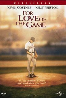 May not be the best #baseball film, but is surely my favorite. #americaspastime