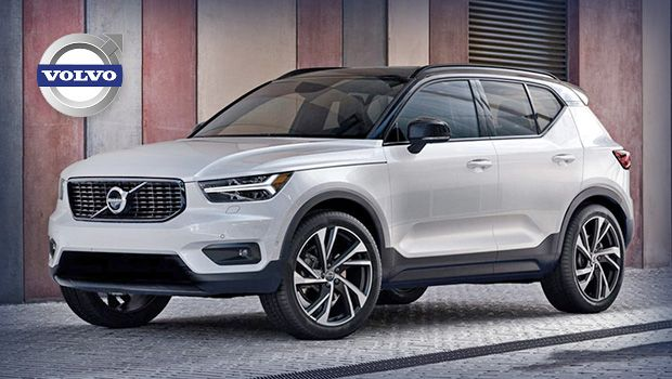 2019 Volvo Xc40 Premium Midsize Suv With A Turbocharged Engine Sellanycar Com Sell Your Car In 30min Autos Carros Y Motos Motos