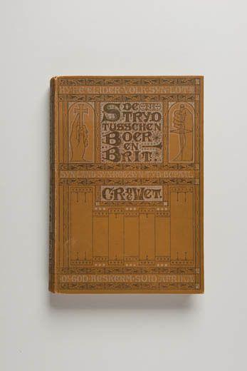Title   'De strijd tussen Boer en Brit', door C.R. de Wet. | Schwartze, Thérèse  'De strijd tussen Boer en Brit', door C.R. de Wet. | Schwartze, Thérèse