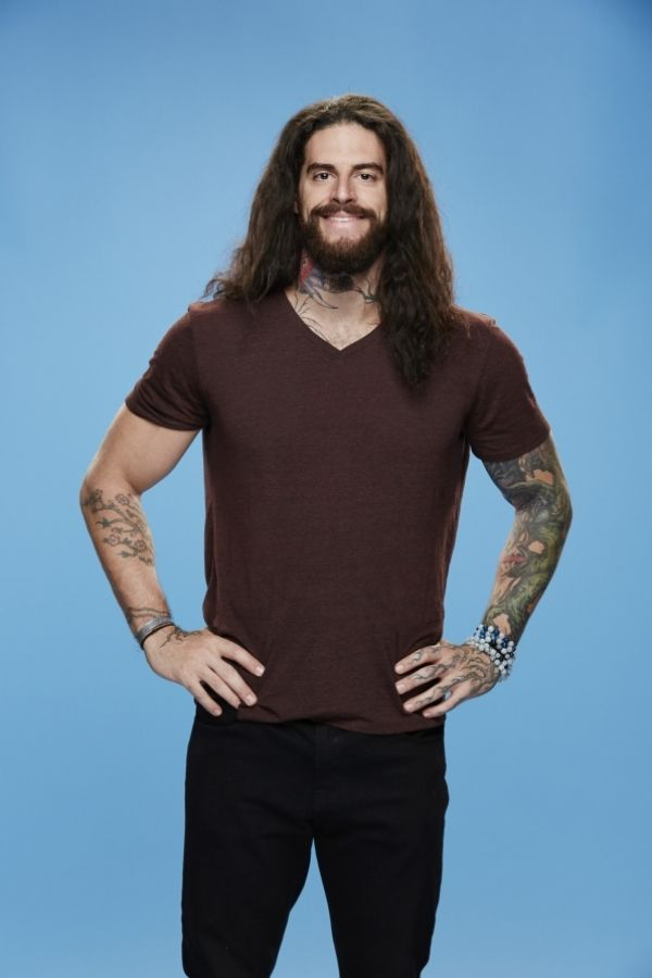 Meet Big Brother 17 houseguest Austin Matelson. Pin or Like if you're rooting for Austin this season.