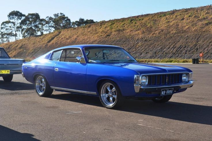 ford charger | not a holden or ford but still aussie 73 vj valiant charger running a ...