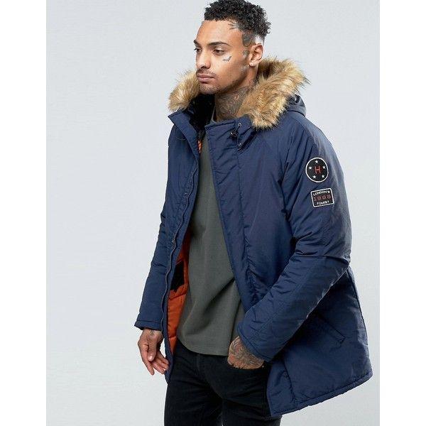 32 best Mens Parkas images on Pinterest | Parka jackets, Winter ...