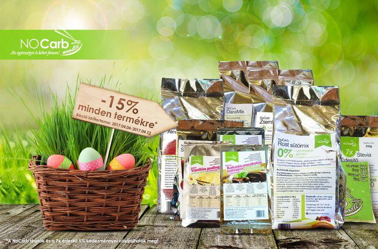 Húsvéti akció! 15% kedvezmény! | Klikk a képre a részletekért!