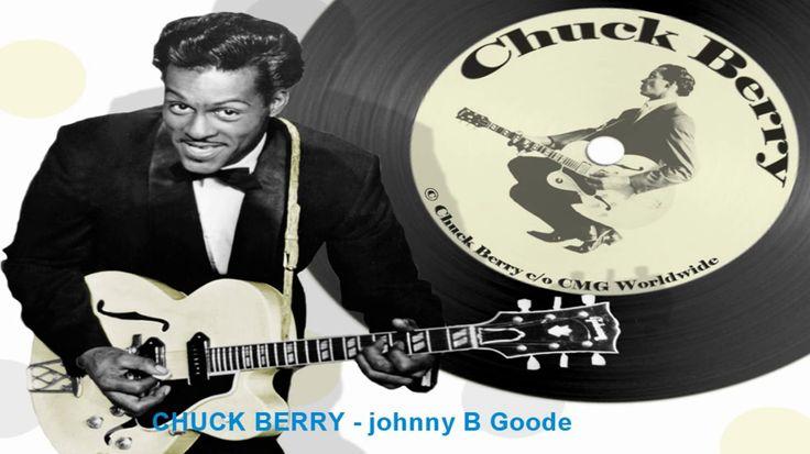 Chuck Berry - Jonny B Goode
