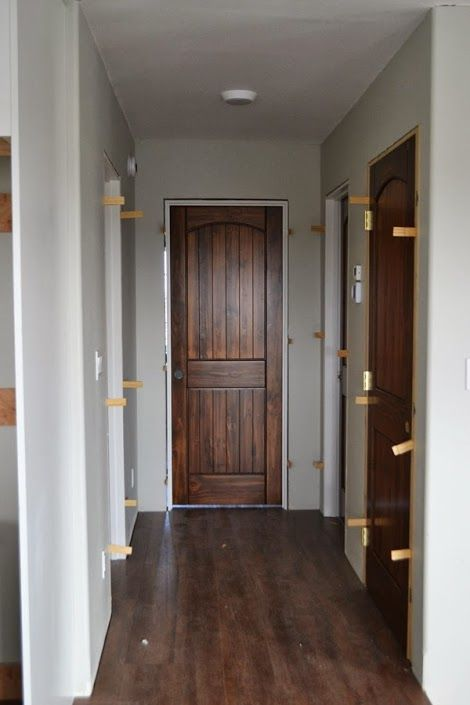 17 best images about stained doors on pinterest veranda for Interior door construction