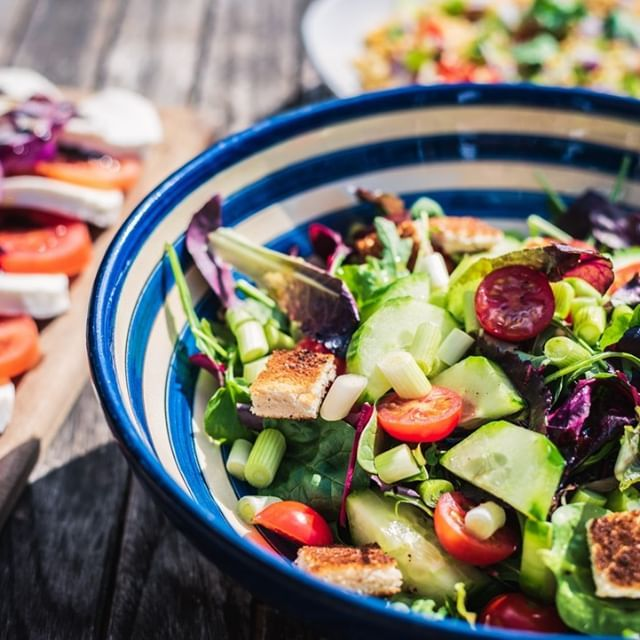 Wondering What To Eat If You Have PCOS?A Healthful PCOS