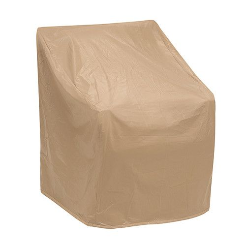 Found it at Wayfair - Standard Chair Cover