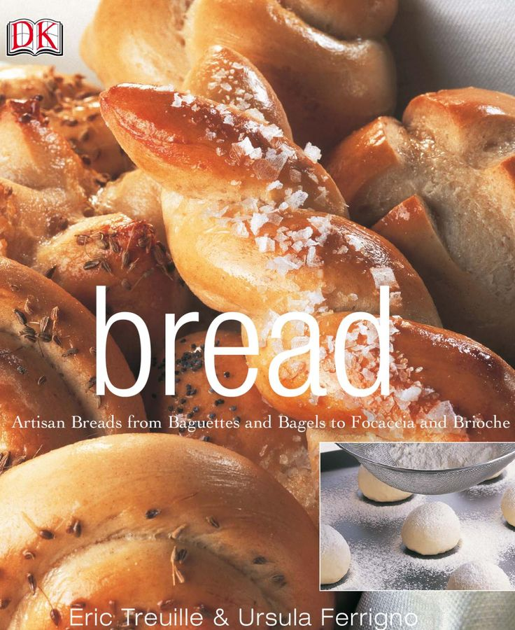Ultimate Bread Ebook