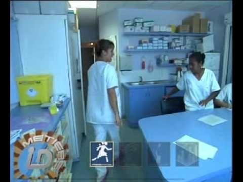 003 ID métier aide soignante