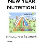 This unit is designed to teach 2nd/3rd/4th grade students about the food pyramid, why to eat healthy foods, how to read a food label, and what good...