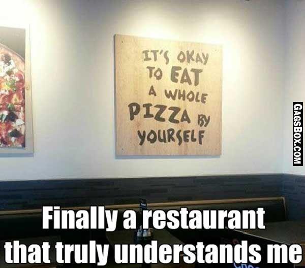 #God #bless #this #wonderful #restaurant #humor #comic